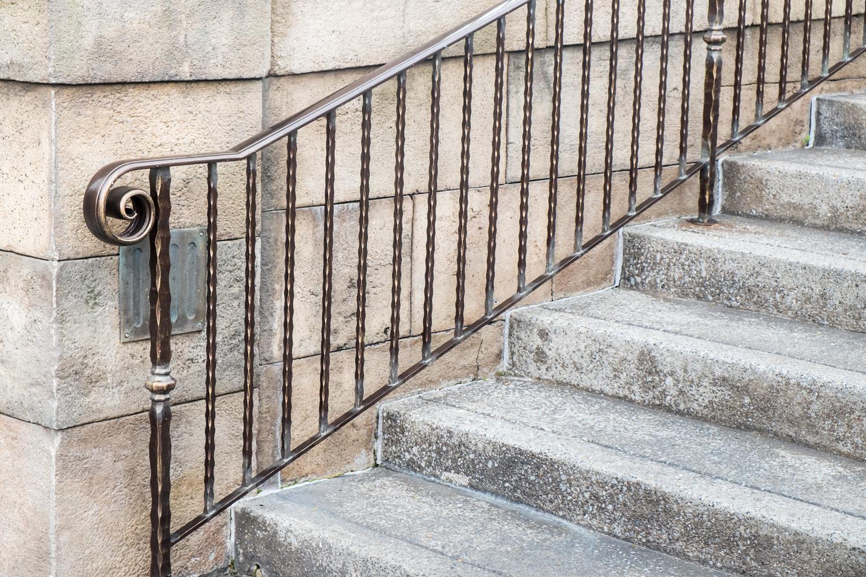 Rampe Escalier Hauts De Seine Yvelines Paris Serrurerie T Lerie