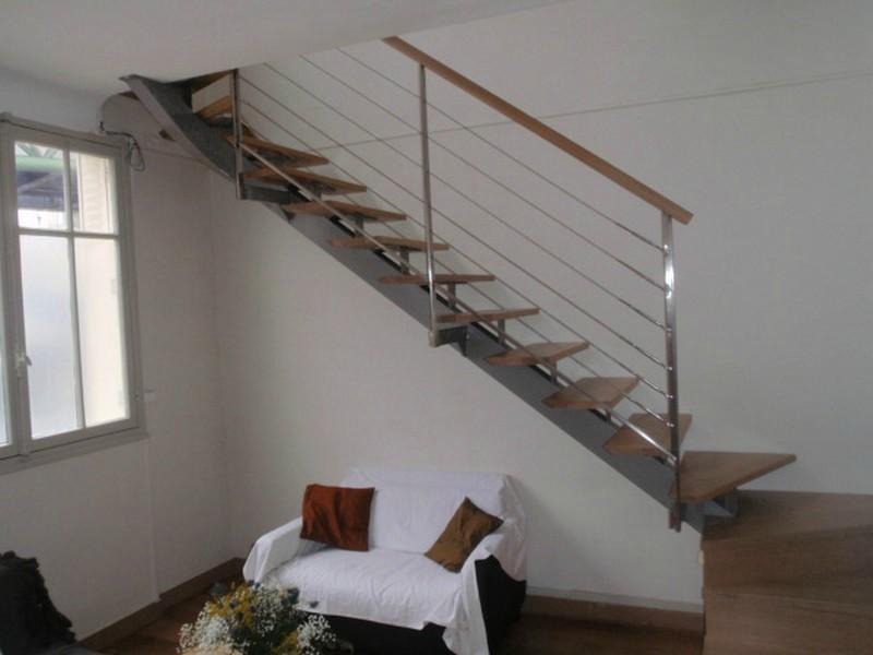 escaliers mezzanine et passerelles hauts de seine yvelines paris serrurerie tolerie. Black Bedroom Furniture Sets. Home Design Ideas