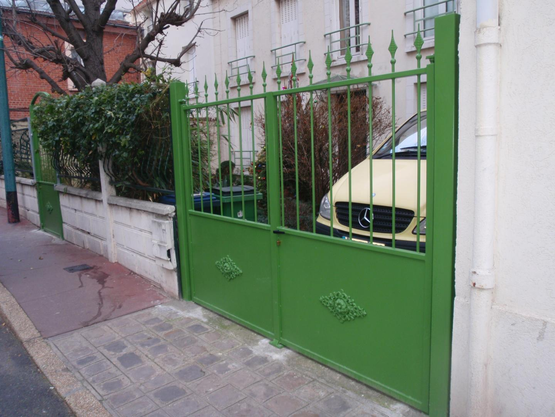 Ferronnier D Art Hauts De Seine Yvelines Paris Serrurerie
